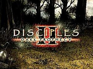 Disciples II sur DS