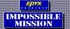 Impossible Mission (1988) sur Wii