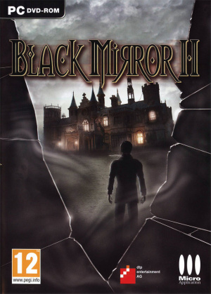 Black Mirror II sur PC