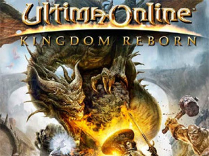 Ultima Online : Kingdom Reborn sur PC