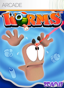 Worms HD sur 360