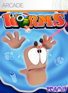 Worms HD sur 360