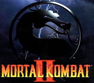 Mortal Kombat II sur PS3