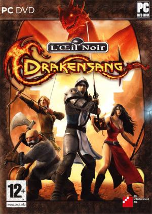 Drakensang : L'Oeil Noir sur PC