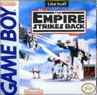 Star Wars : The Empire Strikes Back sur GB