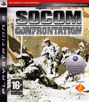 SOCOM Confrontation sur PS3
