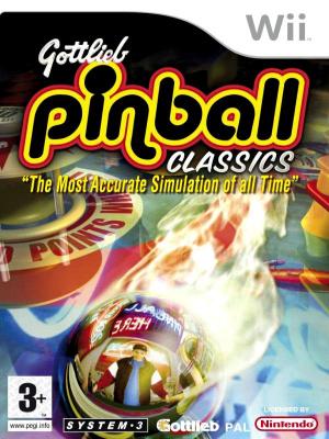 Gottlieb versus Williams Pinball sur Wii