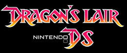 Dragon's Lair sur DS