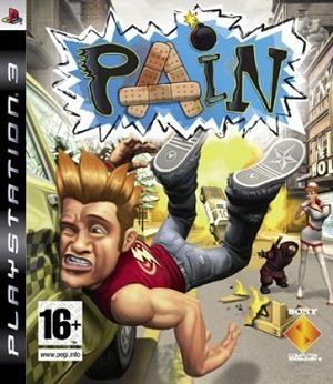 PAIN sur PS3