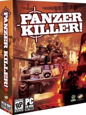 Panzer Killer sur PC