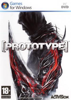 Prototype sur PC