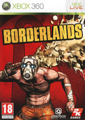 Borderlands sur 360