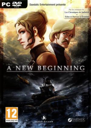 A New Beginning sur PC