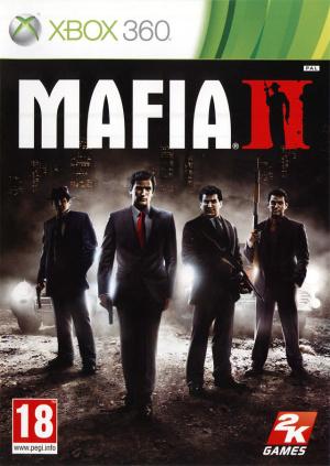 Mafia II sur 360