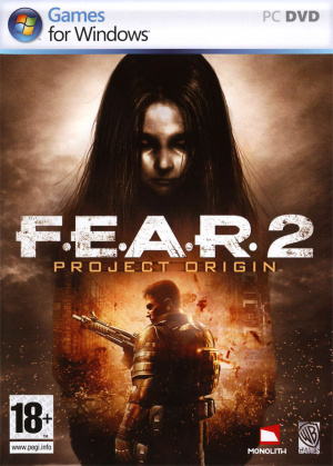 F.E.A.R. 2 : Project Origin sur PC