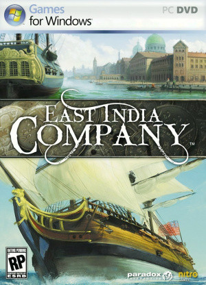 East India Company sur PC