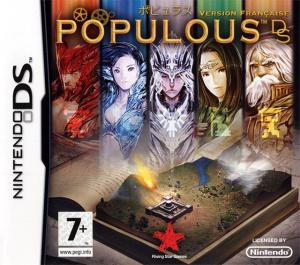 Populous sur DS