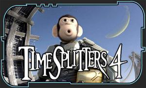 Timesplitters 4 sur PS3