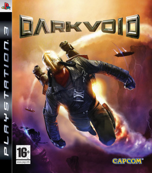 Dark Void sur PS3