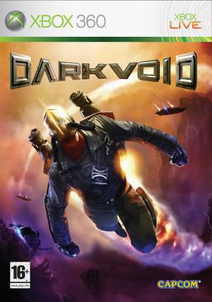 Dark Void sur 360