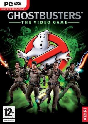 S.O.S. Fantômes : Le Jeu Vidéo sur PC