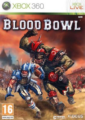 Blood Bowl sur 360