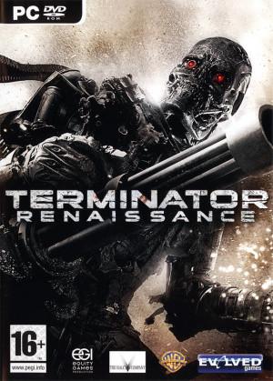 Terminator Renaissance sur PC