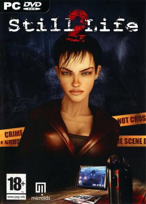 Still Life 2 sur PC