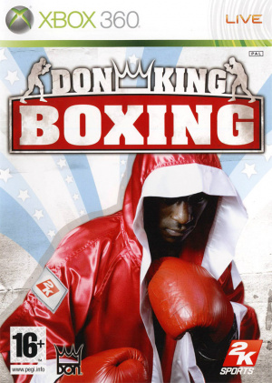 Don King Boxing sur 360