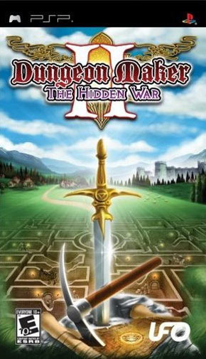 Dungeon Maker II : The Hidden War