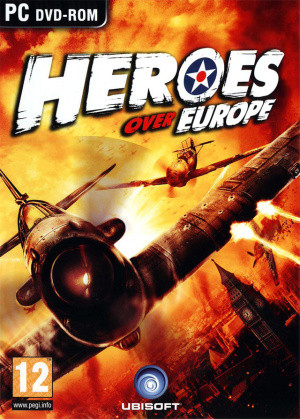 Heroes over Europe sur PC