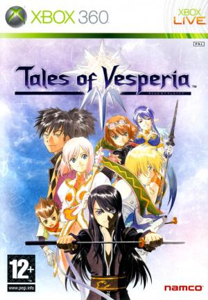 Tales of Vesperia sur 360
