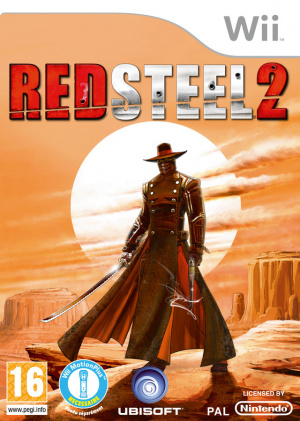 Red Steel 2 à - 30% !
