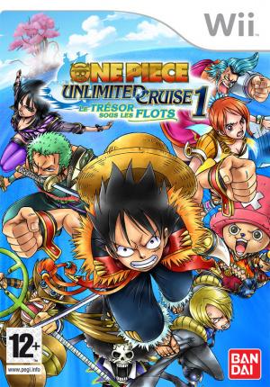 One Piece Unlimited Cruise 1 : Le Trésor sous les Flots sur Wii