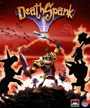 DeathSpank sur PS3