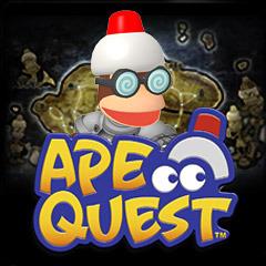 Ape Quest sur PSP