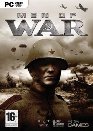 Men of War sur PC