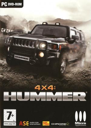 4x4 Hummer sur PC