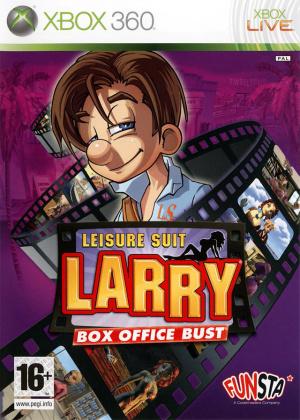 Leisure Suit Larry : Box Office Bust sur 360