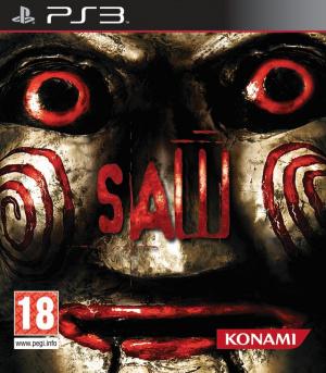 SAW sur PS3