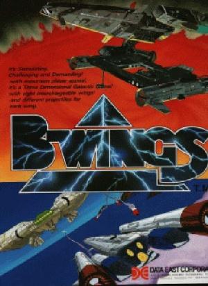 B-Wings sur Nes