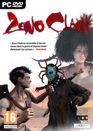 Zeno Clash sur PC