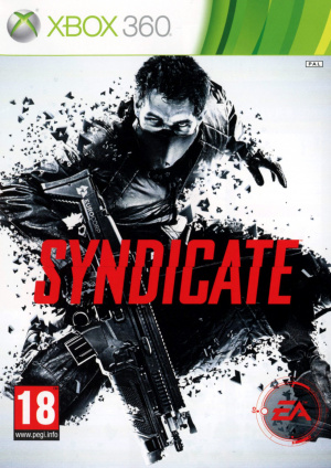 Syndicate sur 360