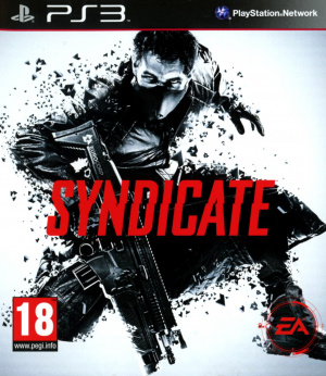 Syndicate sur PS3
