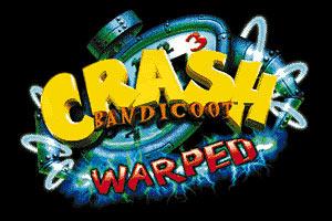 Crash Bandicoot 3 : Warped sur PS3