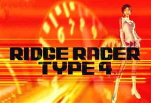 Ridge Racer Type 4 de retour sur Playstation Network