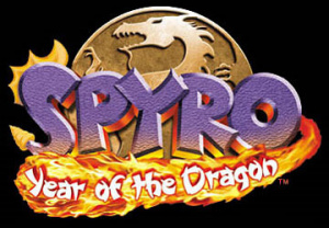 Spyro : Year of the Dragon sur PSP