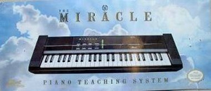 The Miracle Piano Teaching System sur Nes