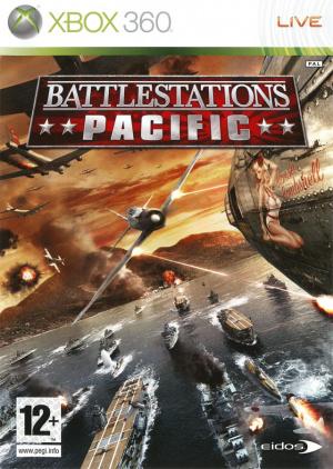 Battlestations : Pacific sur 360