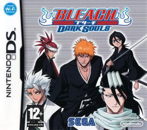 Bleach : Dark Souls sur DS